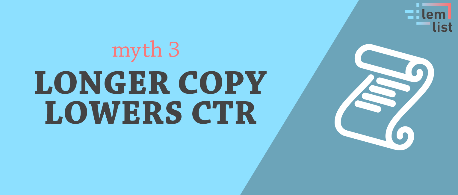 Long-copy-lowers-click-through-rate