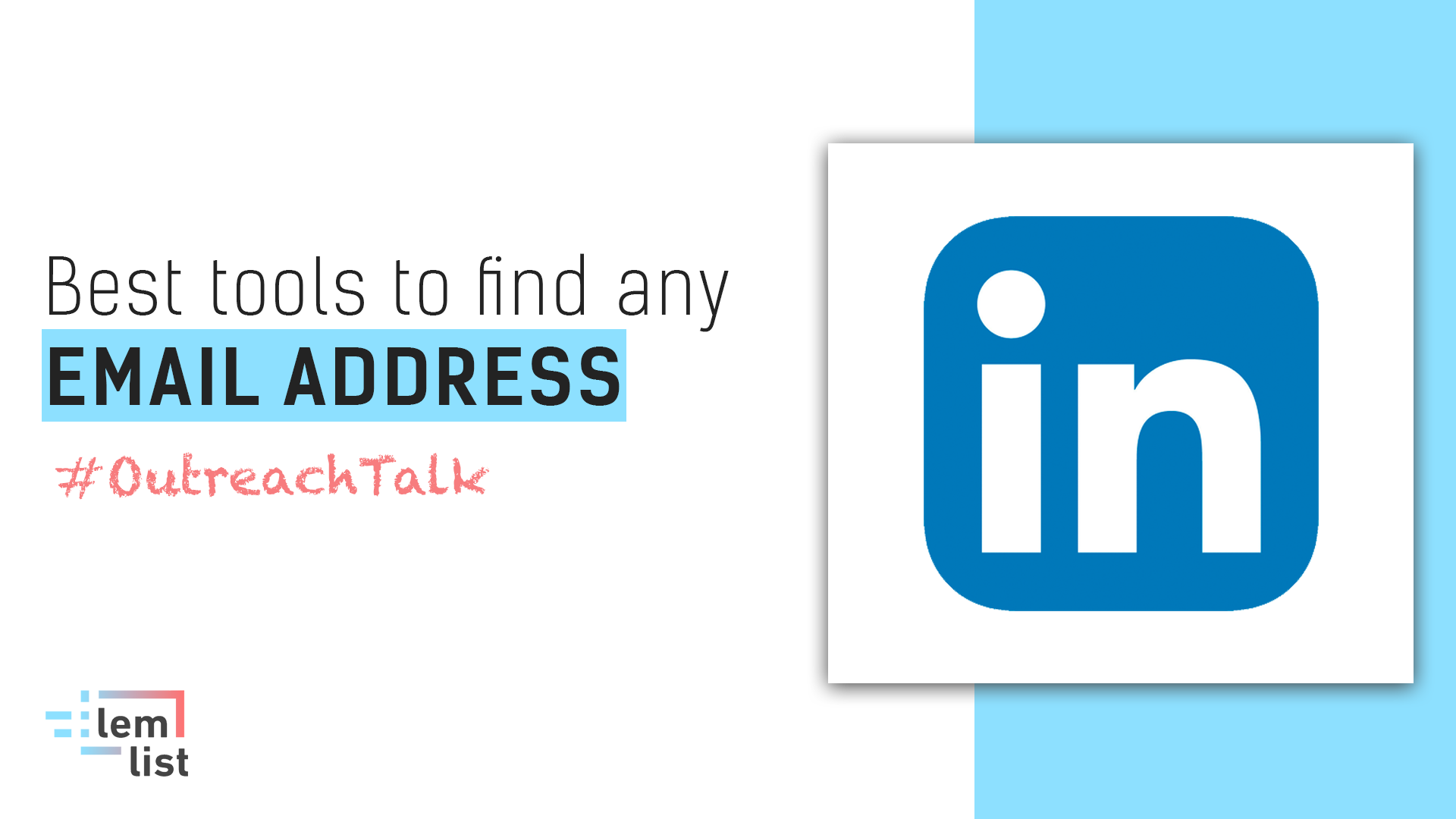 The Most Extensive Guide to Find Anyone's Email Address in 2019