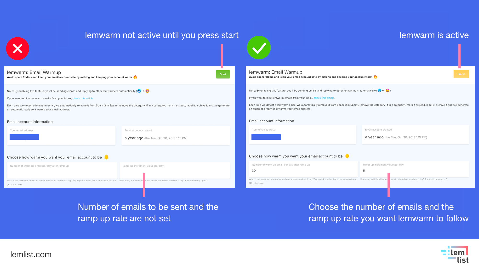 cold email tips