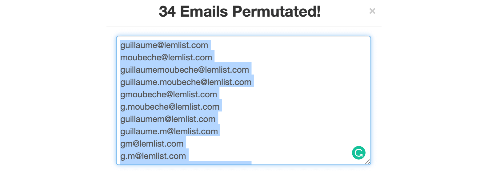 How to find emails for free