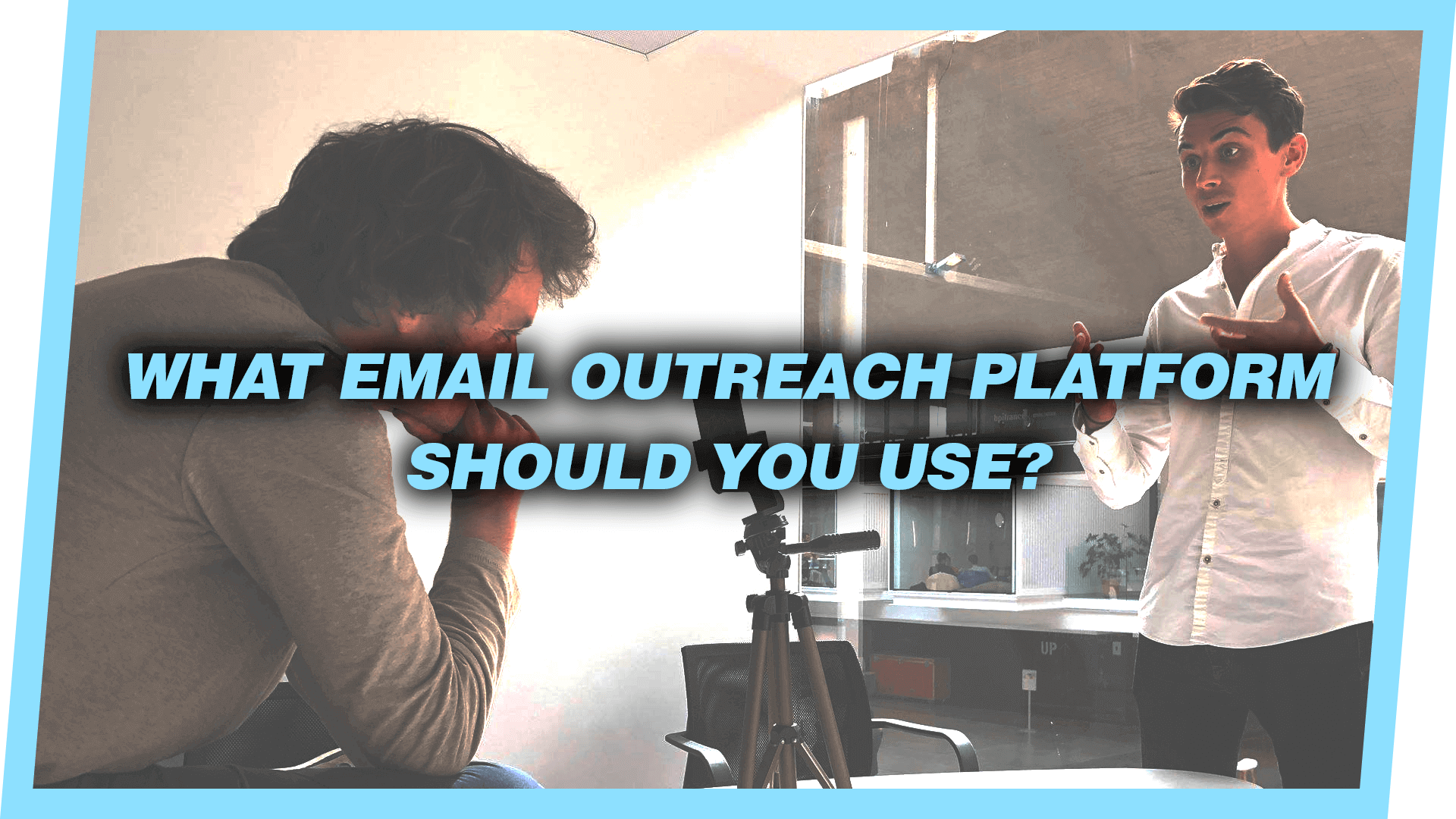 best-email-outreach-platforms