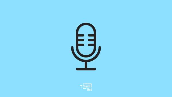[38% reply rate email template] How to get featured on podcasts