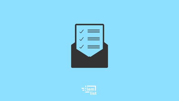 [Email deliverability checklist] Make sure people see your emails